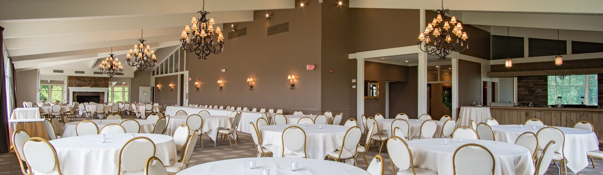Banquet Rooms In Chagrin Falls OH